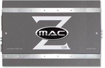 Produktfoto Mac Audio Z 4200