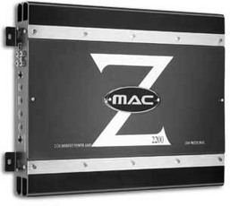 Produktfoto Mac Audio Z 2200