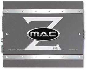 Produktfoto Mac Audio Z 4100