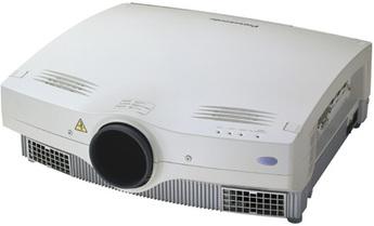 Produktfoto Panasonic PT-L6510EL