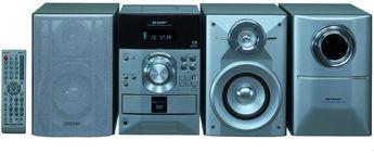 Produktfoto Sharp XLDV50H
