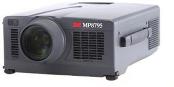 Produktfoto 3M MP8795
