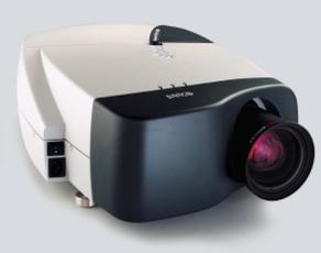 Produktfoto Barco IQ R350