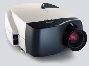Produktfoto Barco IQ R210L