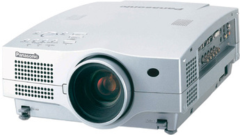Produktfoto Panasonic PT-L785E