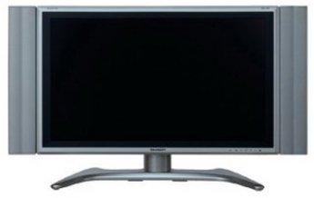 Produktfoto Sharp LC-32 GA 4