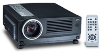 Produktfoto JVC DLA-HX1