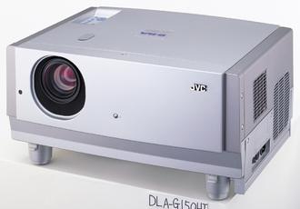 Produktfoto JVC DLA-G150CL