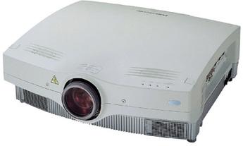 Produktfoto Panasonic PT-L6510E