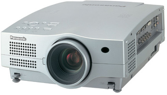 Produktfoto Panasonic PT-L780E