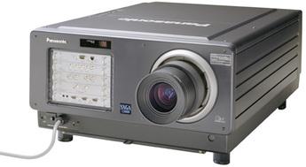 Produktfoto Panasonic PT-D9510E