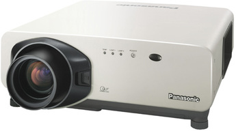 Produktfoto Panasonic PT-D7600E