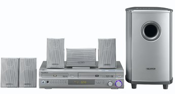 Produktfoto Samsung DVD-CM 500