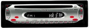 Produktfoto Sony CDX-S 2200