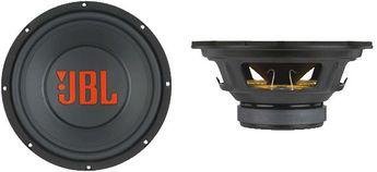 Produktfoto JBL CS 10