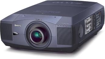Produktfoto Sanyo PLV-HD10