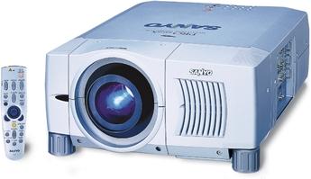 Produktfoto Sanyo PLC-XF31