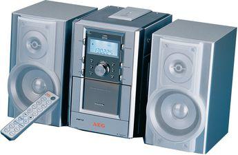 Produktfoto AEG MC 4402 CD