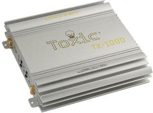 Produktfoto Toxic TX 1000