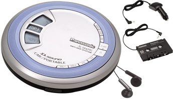 Produktfoto Panasonic SL-SX 429