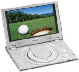 Produktfoto Samsung DVD-L 300