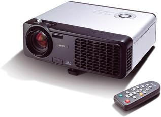 Produktfoto Acer PD521