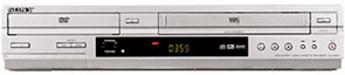 Produktfoto Sony SLV-D 925