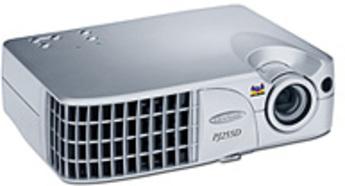 Produktfoto Viewsonic PJ255D