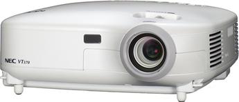 Produktfoto NEC VT570