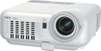 Produktfoto NEC LT265