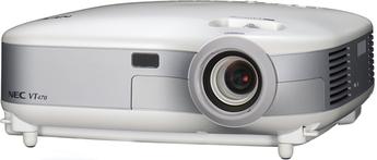 Produktfoto NEC VT470