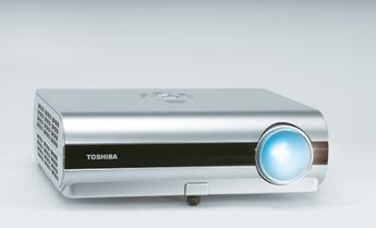 Produktfoto Toshiba TDP-SW20