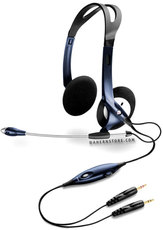 Produktfoto Plantronics Audio 60