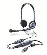 Produktfoto Plantronics Audio 45 36969-01