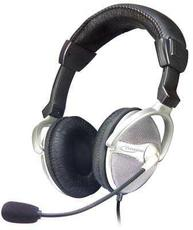Produktfoto Typhoon 60011 BASS Vibration Headset