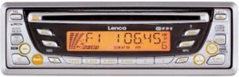 Produktfoto Lenco CS-1004