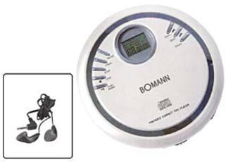 Produktfoto Bomann CDP 601