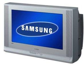 Produktfoto Samsung WS-32M 166V