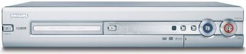 Produktfoto Philips DVD-R 725