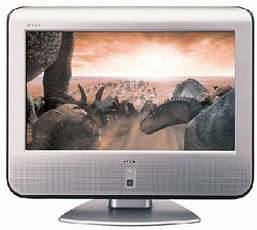 Produktfoto Sony KLV-L23M1