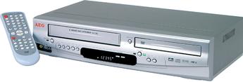 Produktfoto AEG VCR-D 4507