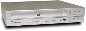 Produktfoto Cyberhome CH-DVD400