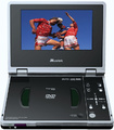 Produktfoto Mustek DVD PL 407