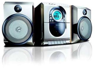 Produktfoto Philips MC 150