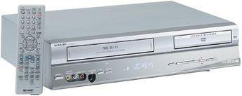 Produktfoto Sharp DV-RW 250
