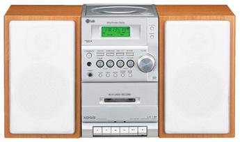 Produktfoto LG LX-M 140