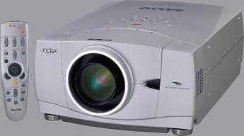 Produktfoto Sanyo PLC-XP41L