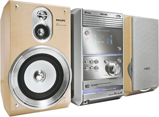 Produktfoto Philips MCW770