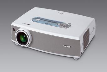 Produktfoto Canon LV-X4