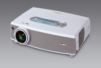 Produktfoto Canon LV-5220